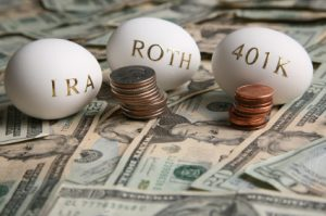 Employee retirement accounts and retirement planning solutions in Lansdale and Bucks County