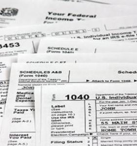 Personal Tax Services, and Income Tax Preparation in Bucks and Montgomery County