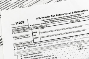 Tax preparation for business income taxes in Montgomery and Bucks County
